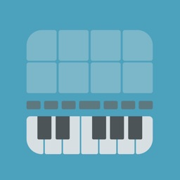 midiSTEPs - midi step sequencer toy