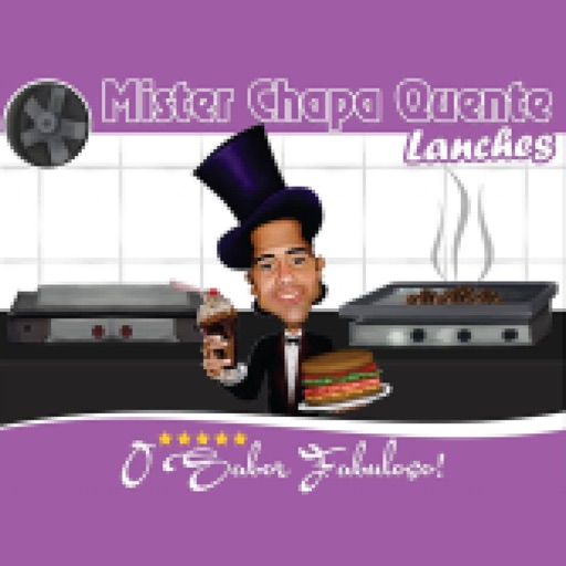 Mister Chapa Quente Lanches