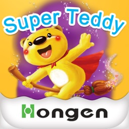Super Teddy for Kids 2