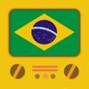 Brasil listas de TV (BR) - iPhoneアプリ