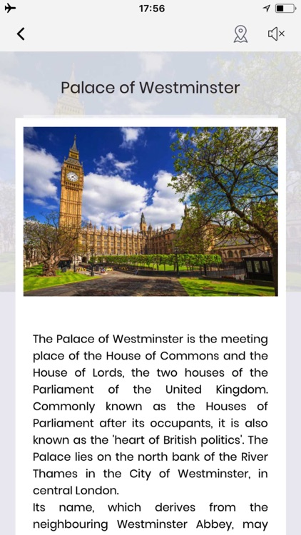 London Tourist Guide Offline screenshot-2