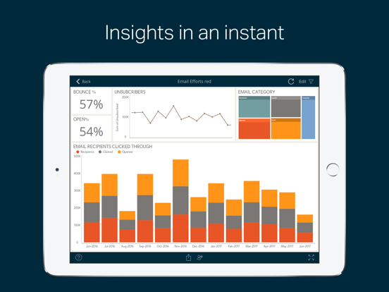 ReportPlus: Affordable Analytics for All screenshot