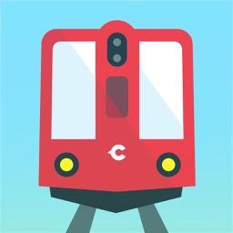 Metro North Destinations