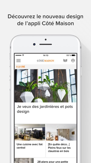 Ct Maison On The App Store