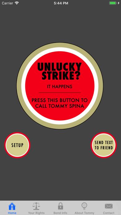 点击获取Tommy Spina