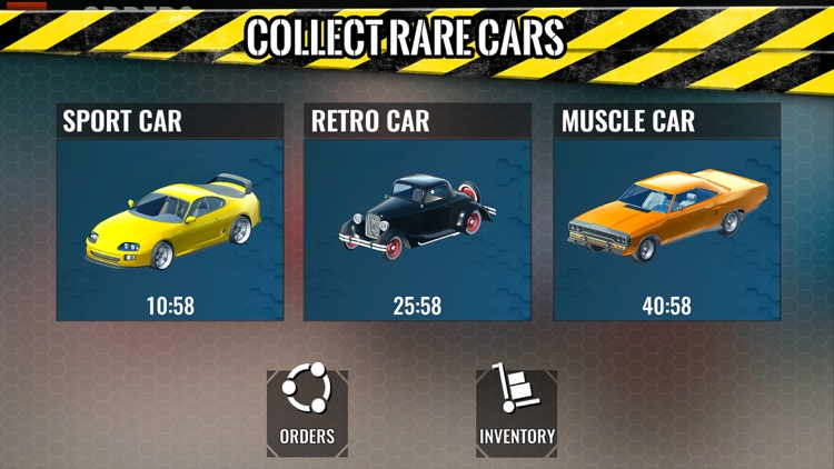 Garage Car Mechanic Simulator by Game Maveriks