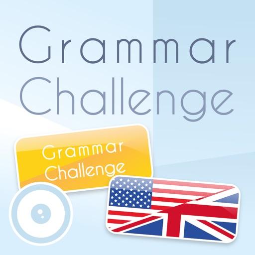 Grammar Challenge icon