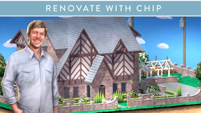 House Flip with Chip and Jo Screenshot 1