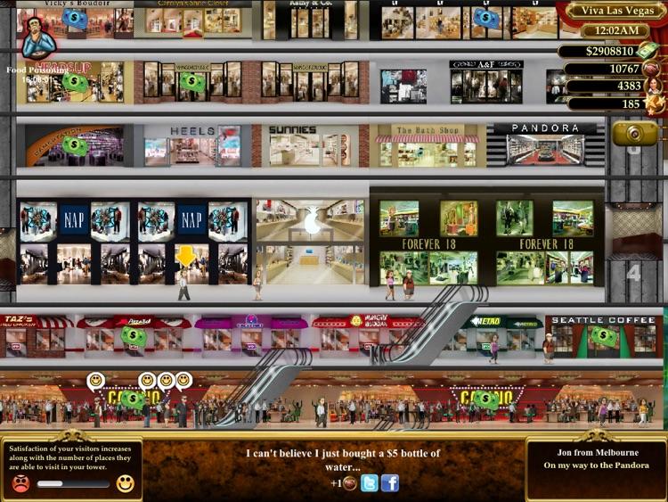 VegasTowers HD