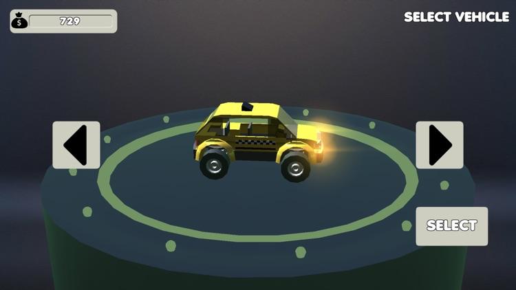 Crazy Driver screenshot-3
