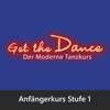 Tanzkurs Standardtänze Basis