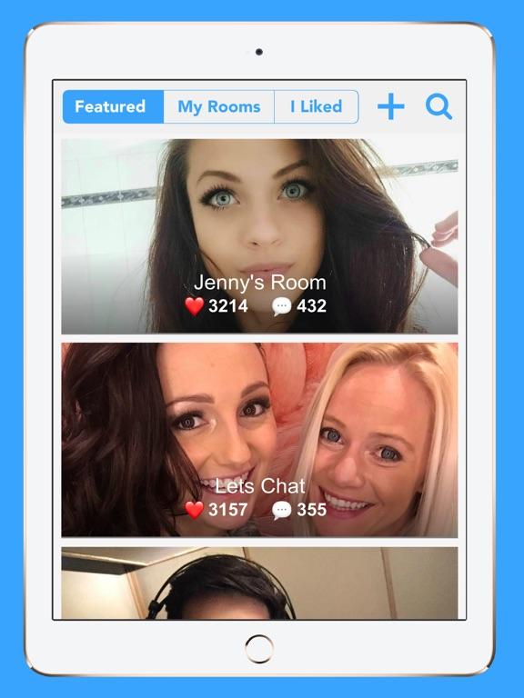 B-Messenger Video Chat - AppRecs