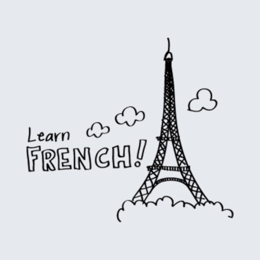 Learn French Basic Skills icon