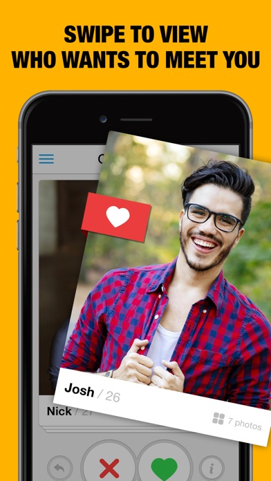 adult dating app for young single men Go mobile with the best dating app to  best dating app for women  and set preferences for age and gender, you'll be able to look at photos of single men.