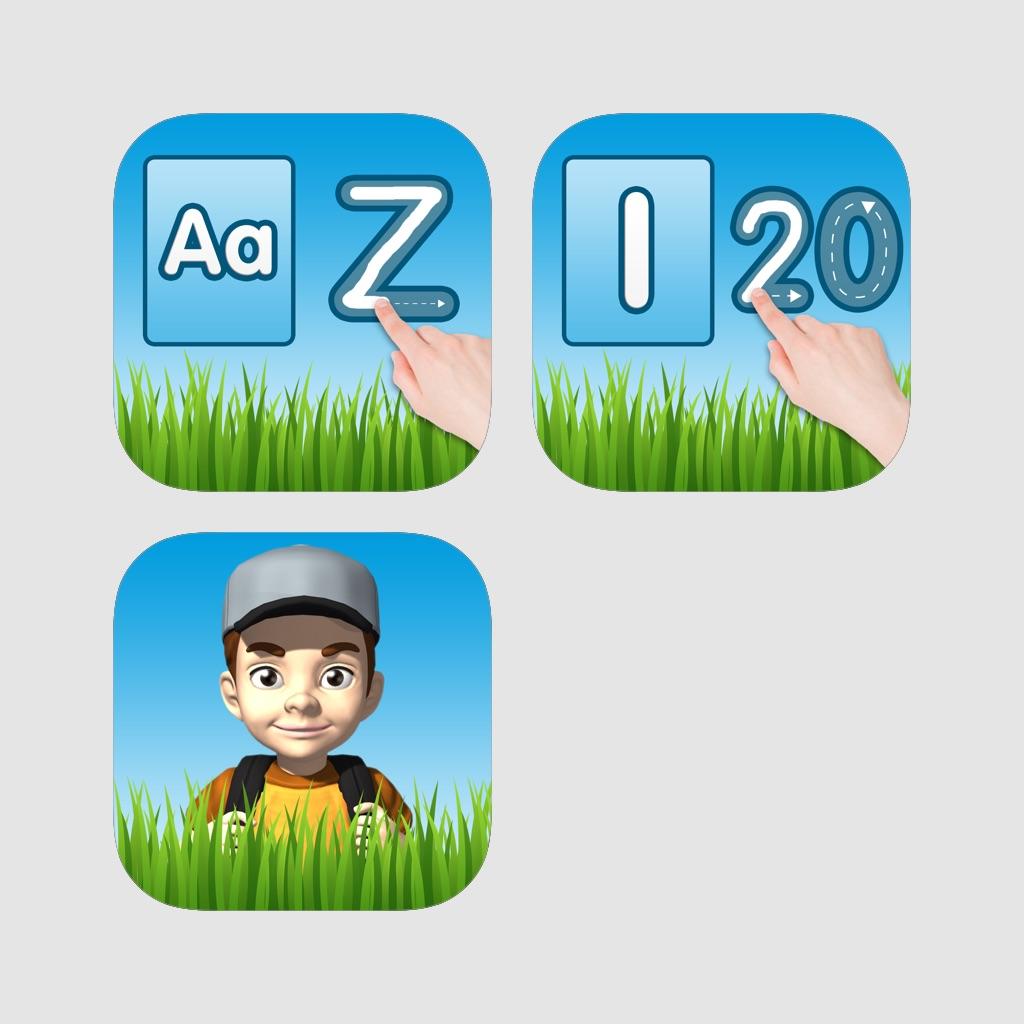 Kindergarten Games by TantrumApps