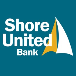 Shore United Bank for iPad