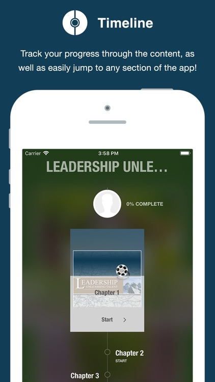 Leadership Unleashing Talent