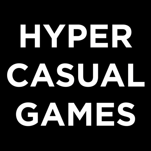 Hyper Casual Game Collection