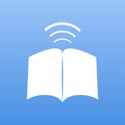 Ícone do app Audiobook Player SmartBook