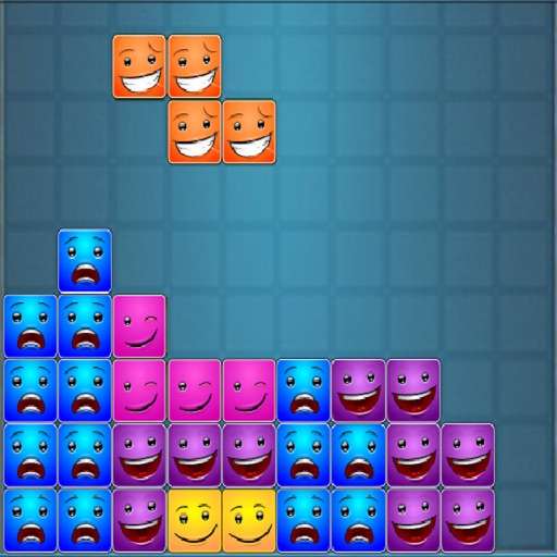 Block Brick: Tetris Classic by Lee Giang