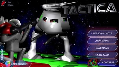 Screenshot #5 for Tactica
