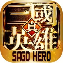 三国真英雄:热血江湖国战游戏