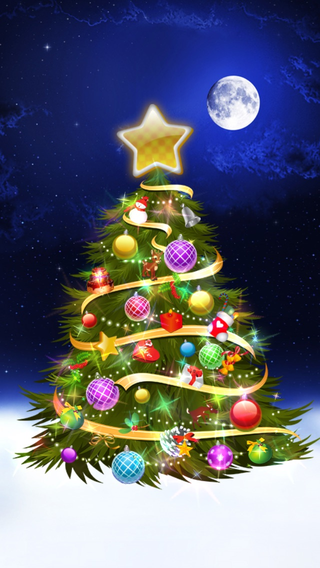 Albero di Natale + ™