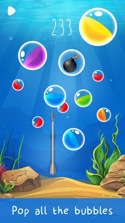 Sky Ball - Tap, Shoot and Pop screenshot-0