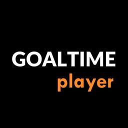 Goaltime PLAYER