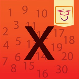 Times Tables 500 (MagiWise)