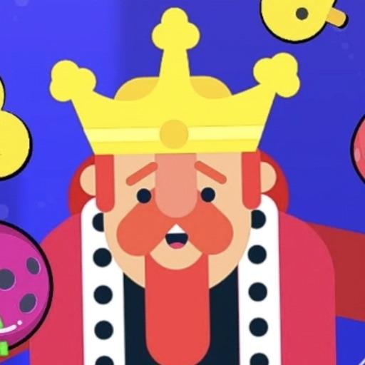 Juggler King