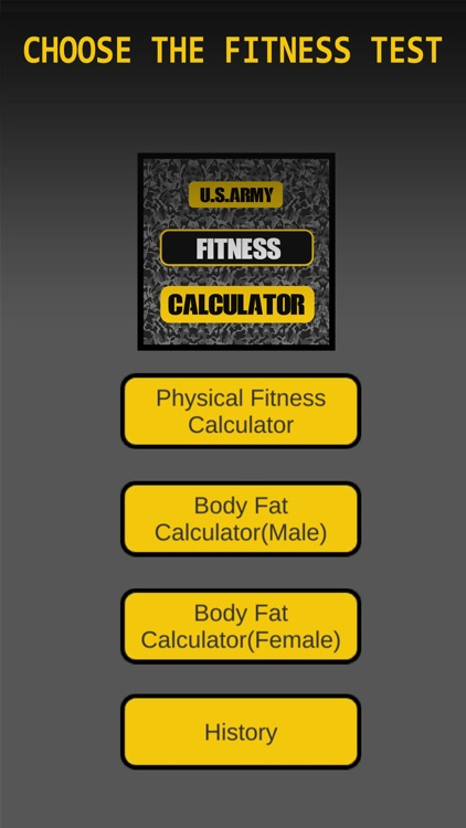 Army Fitness Workout Exercises & APFT Calculator screenshot-0
