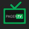 Dmitry Matveichev - Pager TV artwork