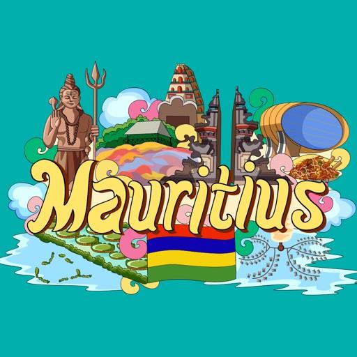 Mauritius Travel Guide Offline