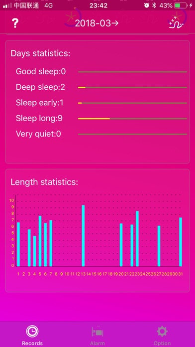 SleepyHead for watch proのおすすめ画像8