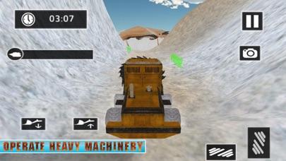 Drive Heavy Machines Construct screenshot 2