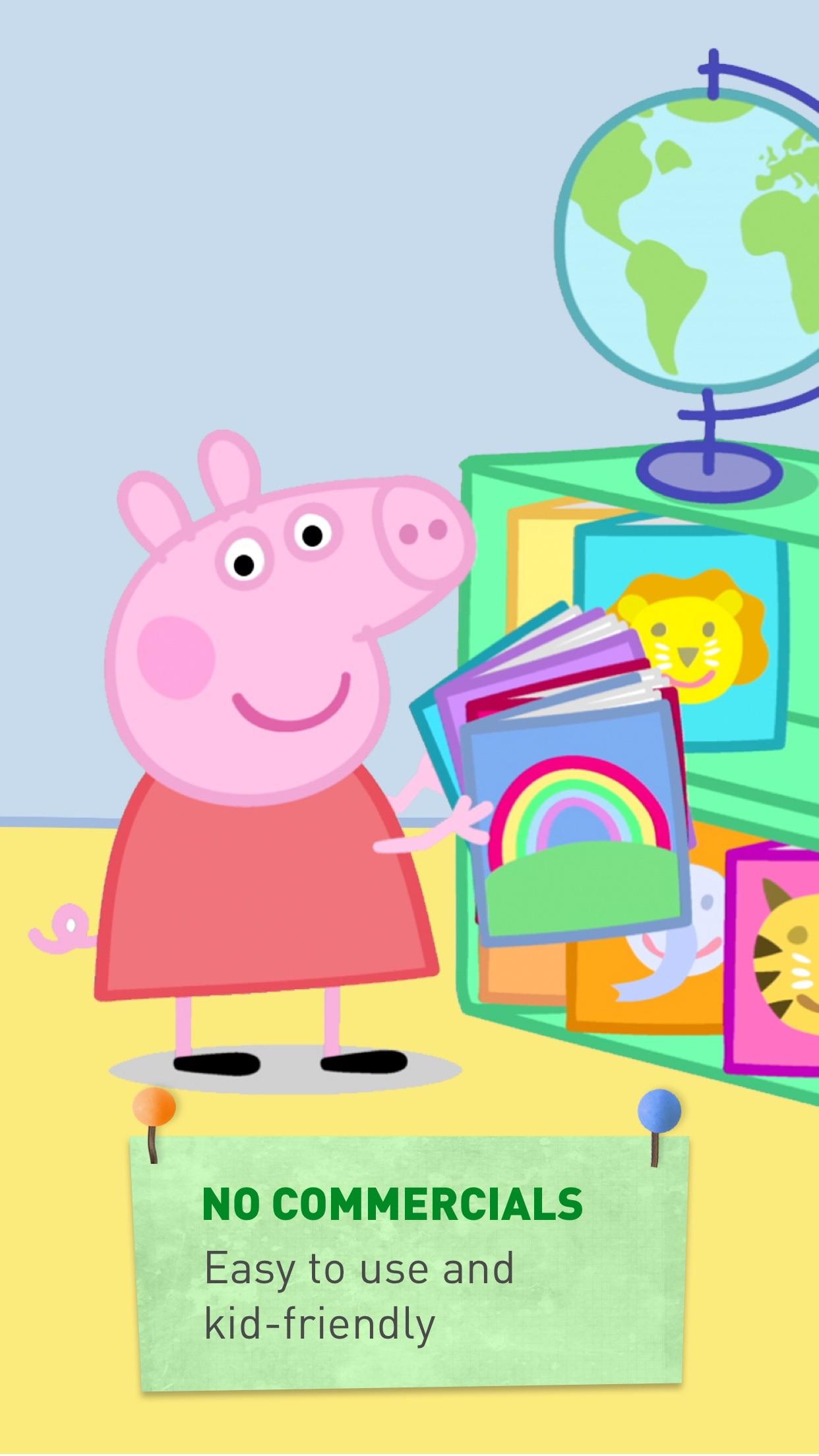 NOGGIN Preschool Screenshot