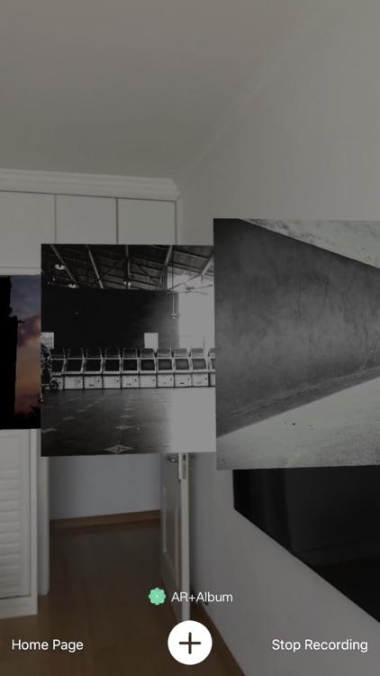 AR+Album screenshot-3