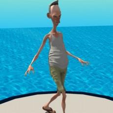 Activities of Impossible Balance Walking
