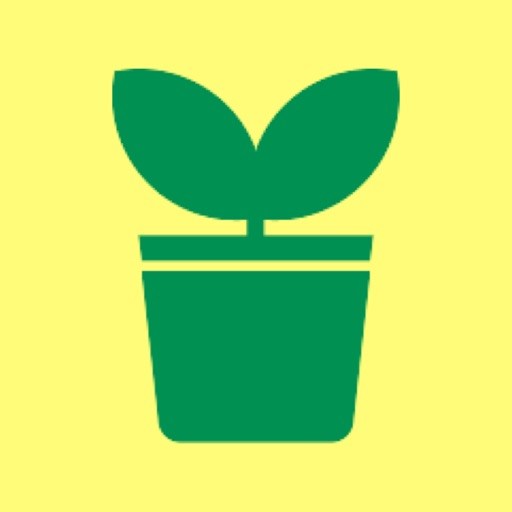 Plant Watering Reminder: Care For Indoor Plants icon
