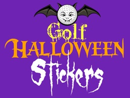 Golf Halloween
