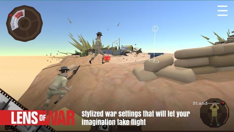 Lens of War screenshot-3