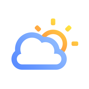 Weather & Alerts for Me. With Radar. app