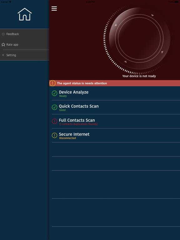 Phone Protection Security Wifi-ipad-2