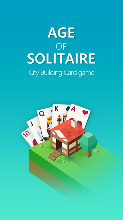 Age of solitaire - City Building Card game screenshot-4
