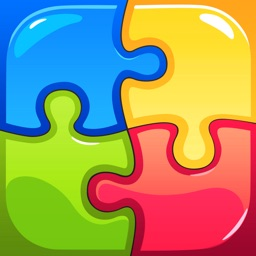 Jigsaw Puzzle Games Collection