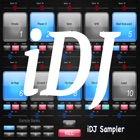 iDJ Sampler icon