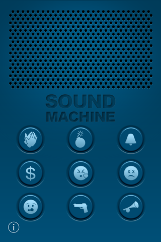 THE SOUNDMACHINE - náhled