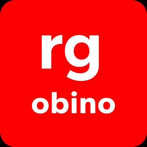 RoundGlass Obino Health Coach