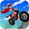 反重力机车摩托车比赛